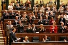 Se aprueba la Ley de Dependencia (crónica desde el Congreso)